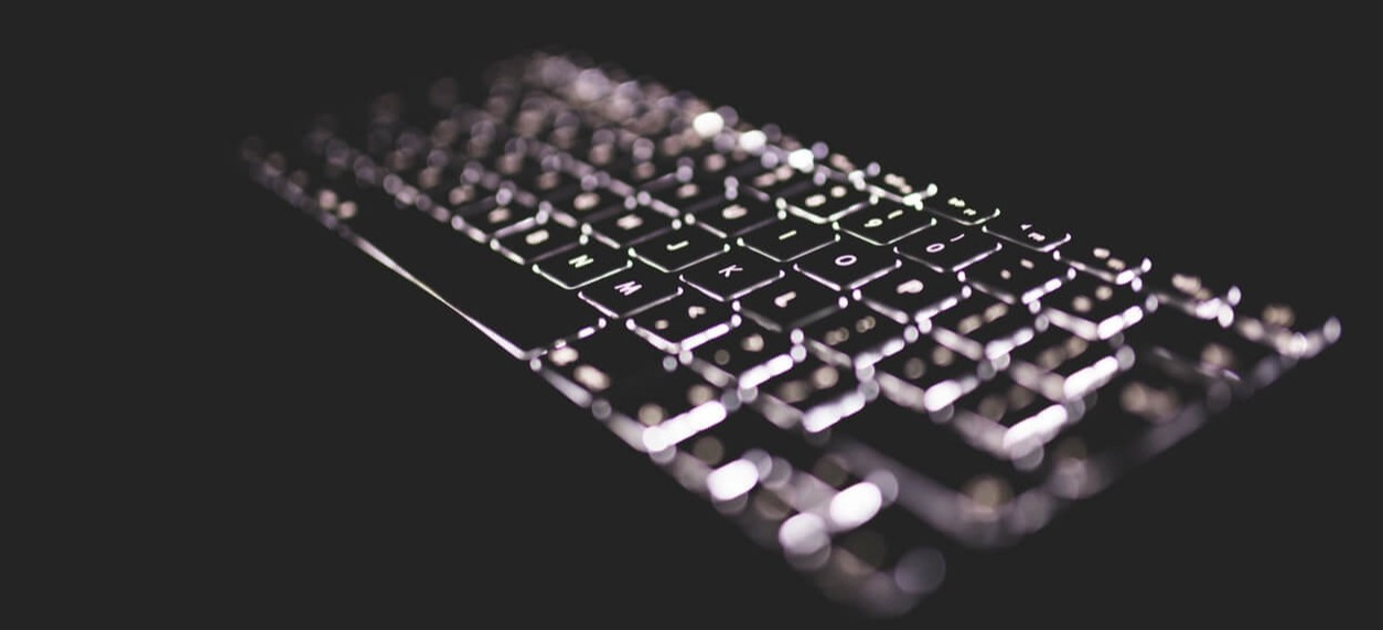 Addressing the human element of cybersecurity - hands on keyboard