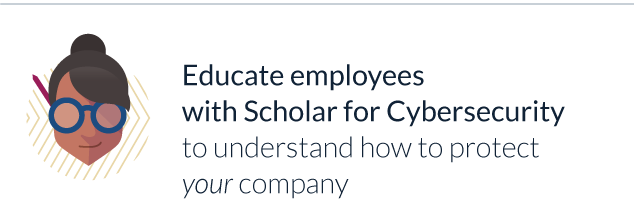 4 Educate employees